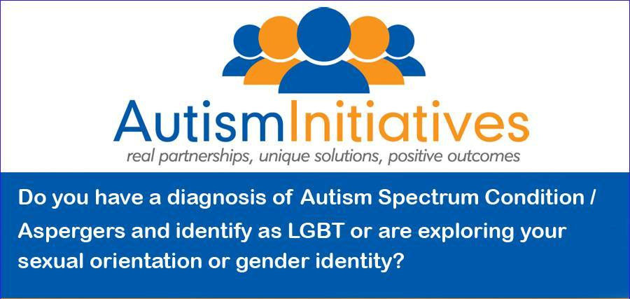 Autism and sexual identity