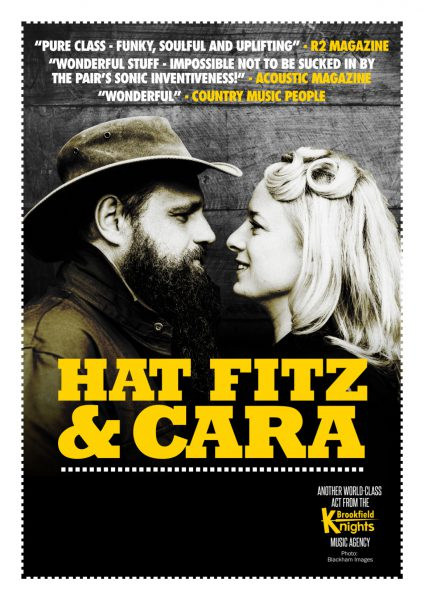 HAT FITZ & CARA BLANK A3 POSTER 2017 (1)
