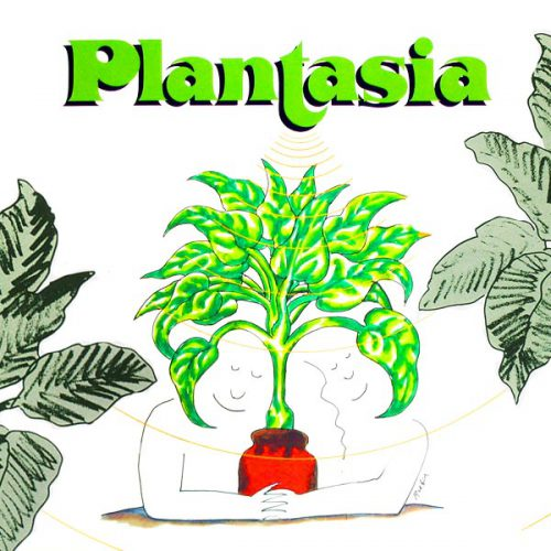 PLANTASIA - An evening for plants and the people who love then @ The Green Room