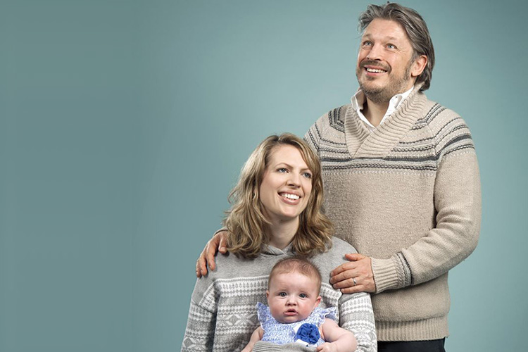 Cathedral Quarter Arts Festival: RICHARD HERRING – HAPPY NOW? @ The Black Box