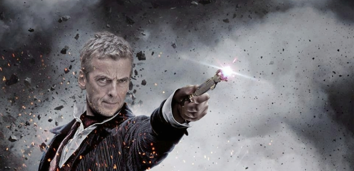 Northern Ireland Science Festival - The Science of Dr Who @ The Black Box
