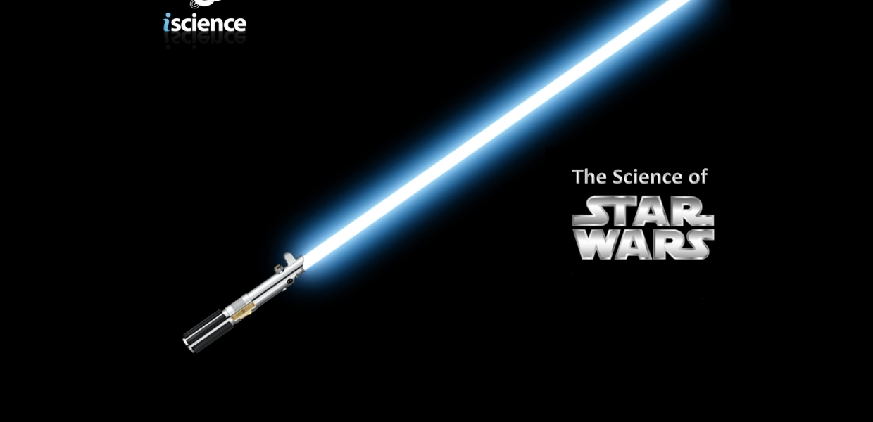 Northern Ireland Science Festival - The Science of Star Wars @ The Black Box