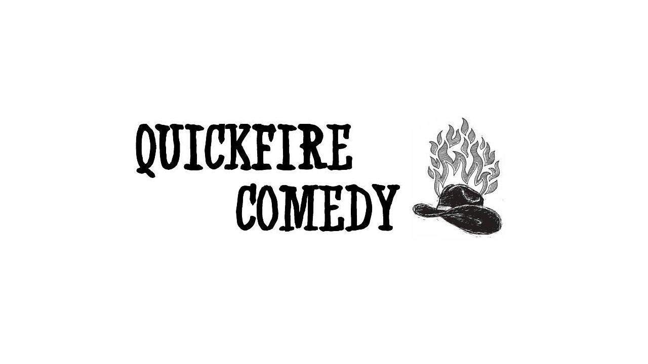 Quickfire Comedy @ The Green Room