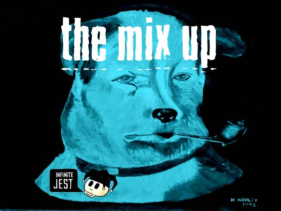 Cathedral Quarter Comedy Club presents: The Mix Up @ The Green Room