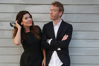 Cathedral Quarter Arts Festival- Teddy Thompson with Kelly Jones In association with The Real Music Club @ The Black Box