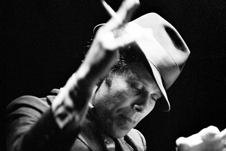 Cathedral Quarter Arts Festival: Tom Waits Big Time @ The Green Room