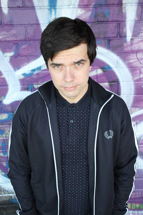 Chris Kent: Stop Stalling @ The Green Room