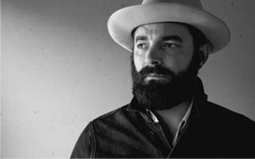 Drew Holcomb @ The Black Box