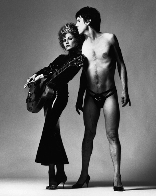 Time To Be Proud: The Cramps Tribute @ The Black Box