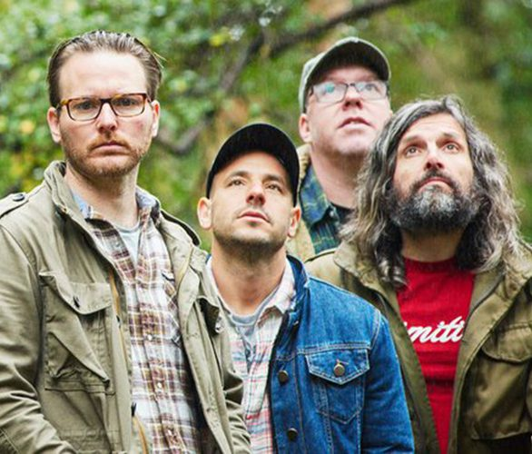 OUT TO LUNCH FESTIVAL 2017: TURIN BRAKES @ The Black Box