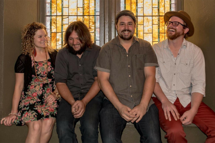OUT TO LUNCH FESTIVAL 2017: THE MULLIGAN BROTHERS @ Black Box