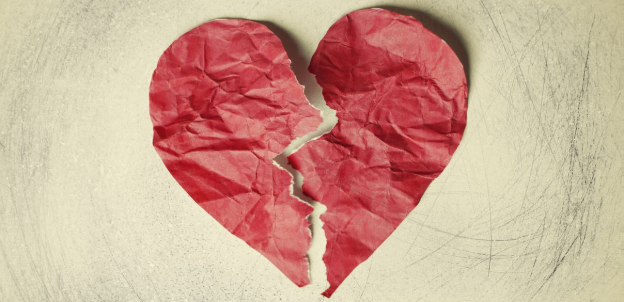 Die of Broken Heart