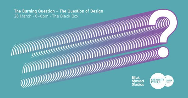The Burning question: The question of design