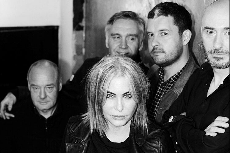 cqaf - Brix and the Extricated @ Black Box