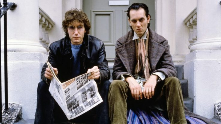 BELFAST FILM FESTIVAL - I Demand to Have Some Booze: 30 Years of Withnail and I @ Black Box