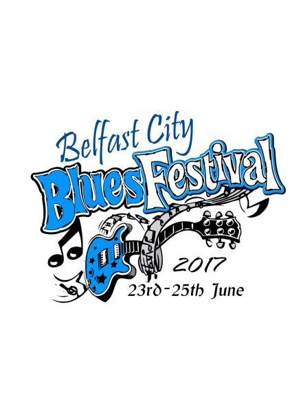 BELFAST CITY BLUES FESTIVAL 2017- RECORD & MEMORABILIA FAYRE