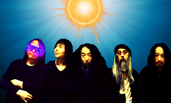 ACID MOTHERS TEMPLE & guests @ The Black Box