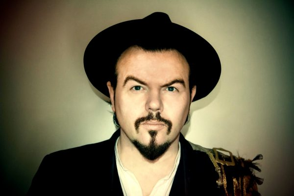 JACK LUKEMAN @ Black Box