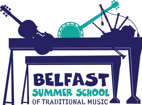 Belfast Summer school of traditional music - Slow Session for learners @ The Green Room
