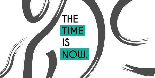 Blick Shared Studios- The time is now @ The Green Room