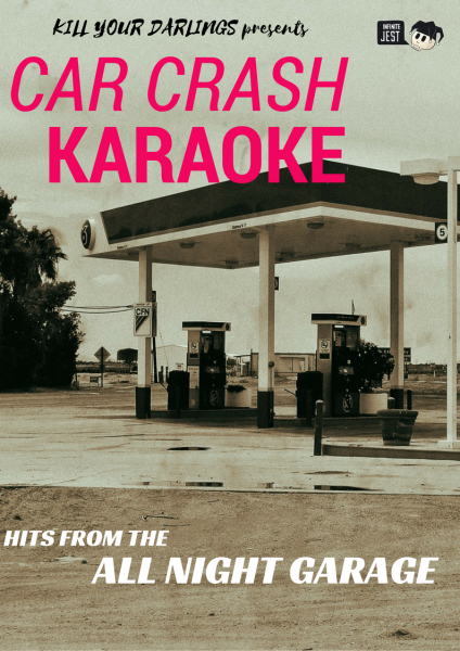 2. Car Crash Karaoke