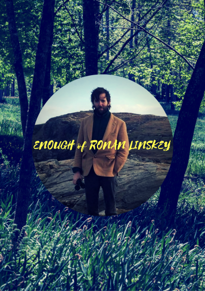 Comedy Lab: Enough of Ronan Linskey @ The Green Room