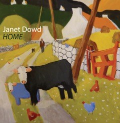 Janet Dowd Band @ The Green Room