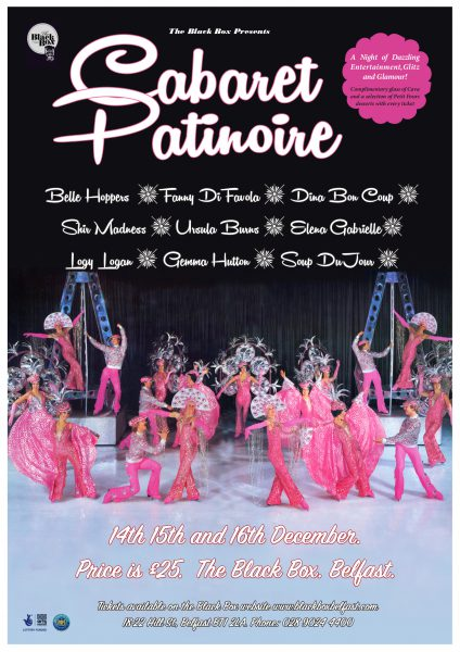 The Black Box presents; La Patinoire @ The Black Box