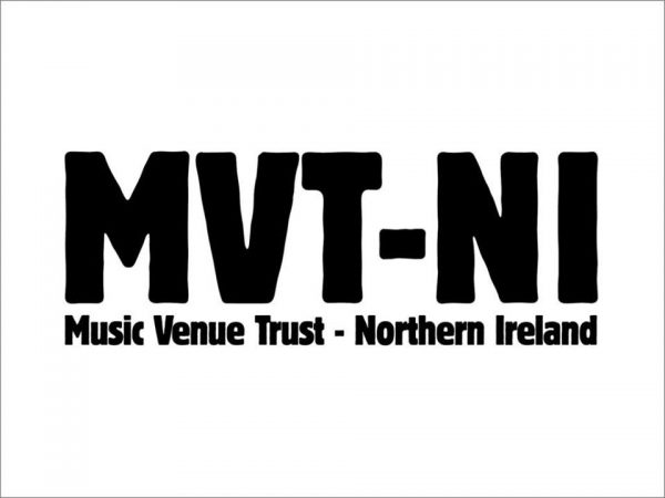 Music Venue Trust-Northern Ireland Venues Meeting @ The Black Box