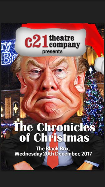 The Chronicles of Christmas @ The Black Box
