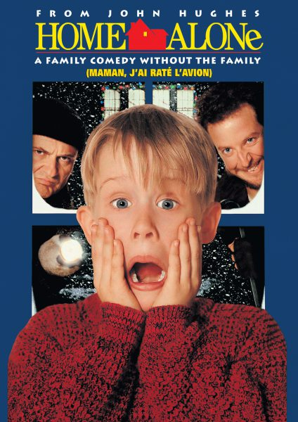 Home Alone @ The Black Box