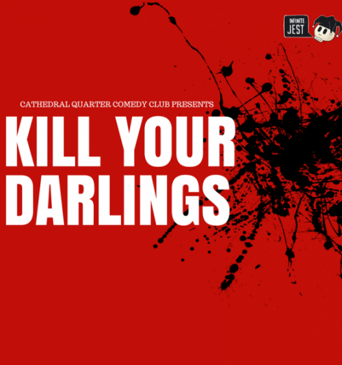 POSTPONED-Kill Your Darlings @ The Green Room