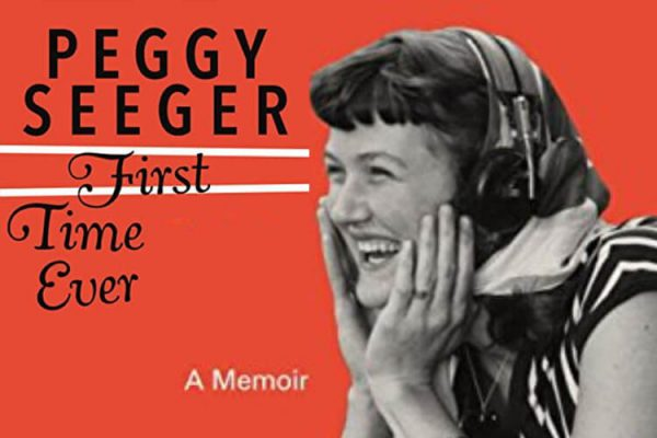 CQAF-PEGGY SEEGER – BOOK TALK @ The Black Box