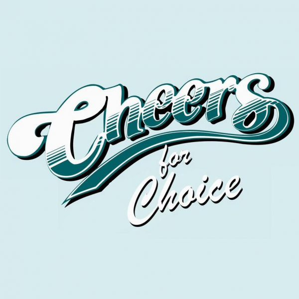 Cheers for Choice @ The Black Box