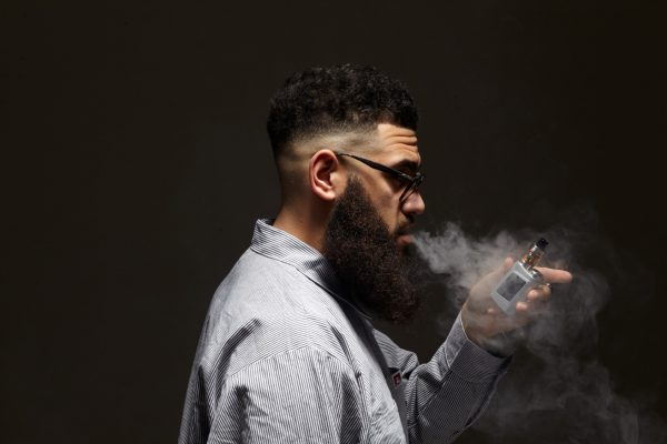 Jamali Maddix: Vape Lord @ The Black Box