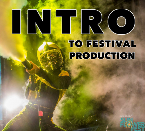 Black Box Academy - Intro to Festival Production @ The Green Room