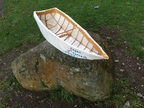 Black Box Academy - Childrens Currach Making Workshop @ The Green Room