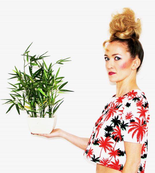 Comedy Lab: Leonie McDonagh: There's All Sorts @ The Green Room