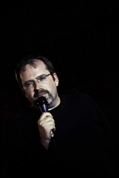 Comedy Lab:Frazer Robb: Low Profile @ The Green Room