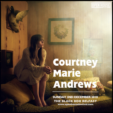 Courtney Marie Andrews @ The Black Box