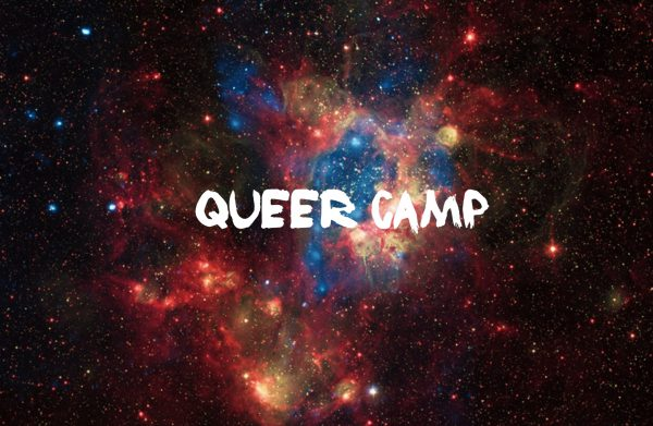 BBA- Queer camp @ The Black Box