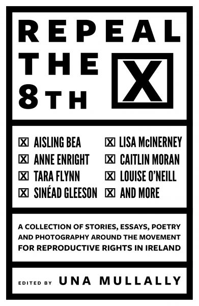 Belfast International Arts Festival -Repeal the 8th - Repealed! @ The Black Box