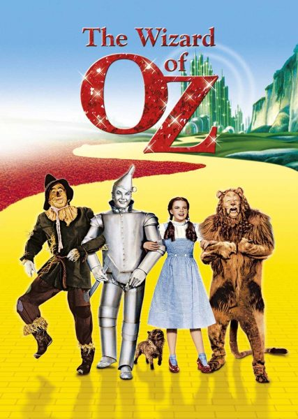 CinemaDay and the Full Moon Festival-Wizard of Oz @ The Black Box