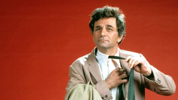 Columbo at 50 @ The Black Box