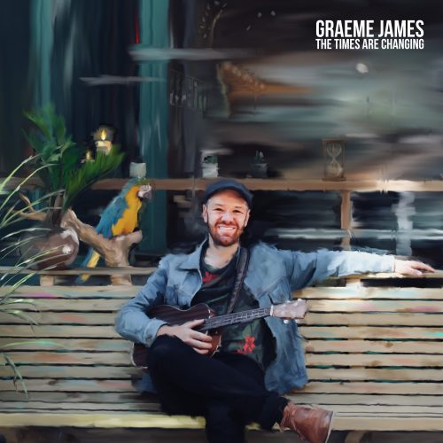 Graeme James Single Launch @ The Green Room