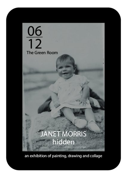 Exhibition- Janet Morris @ The Green Room