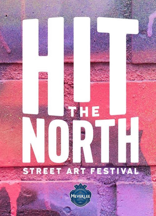Culture Night - HIT THE NORTH ARTIST TALKS @ The Black Box