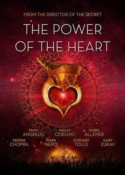 The Power Of The Heart film night and optional discussion @ The Green Room