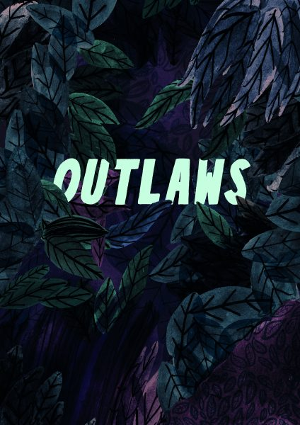 Outburst Festival- Exhibition: Outlaws @ The Green Room