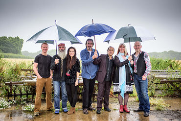 OTL-Steeleye Span 50th Anniversary-SOLD OUT @ The Black Box